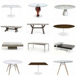 Modern Tables Modern Coffee Tables Modern Consol Tables 150x150