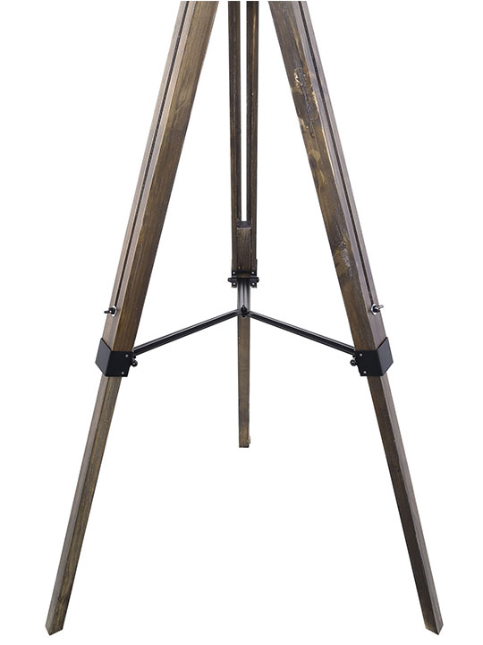 Netted Floor Lamp 2