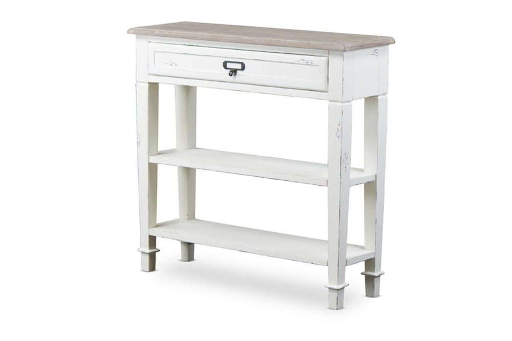 Parisian Small Console Table 1