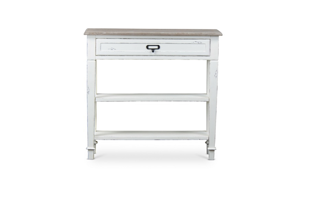 Parisian Small Console Table 2