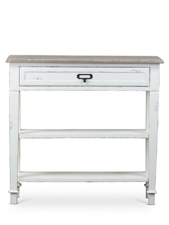Parisian Small Console Table