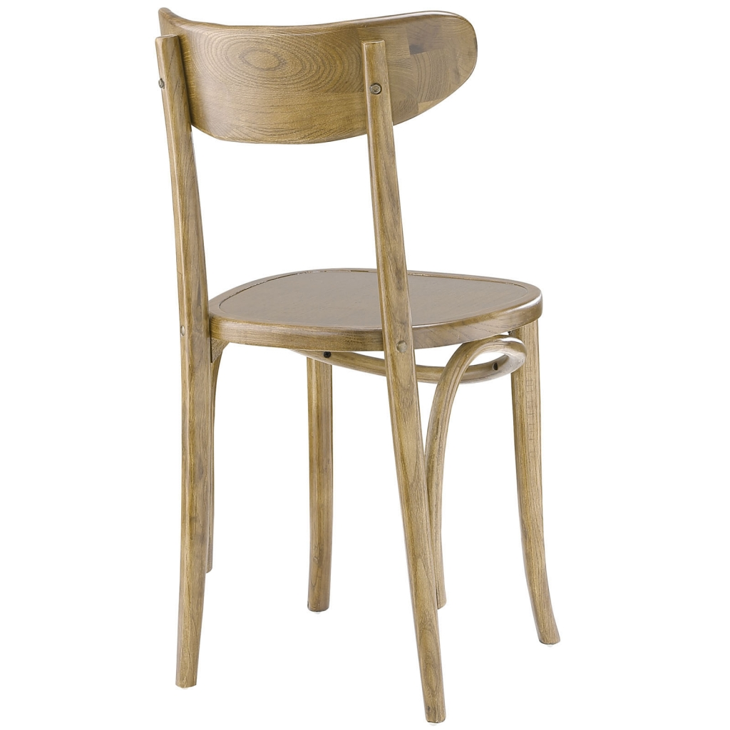 Sherwood Natural Wood Chair