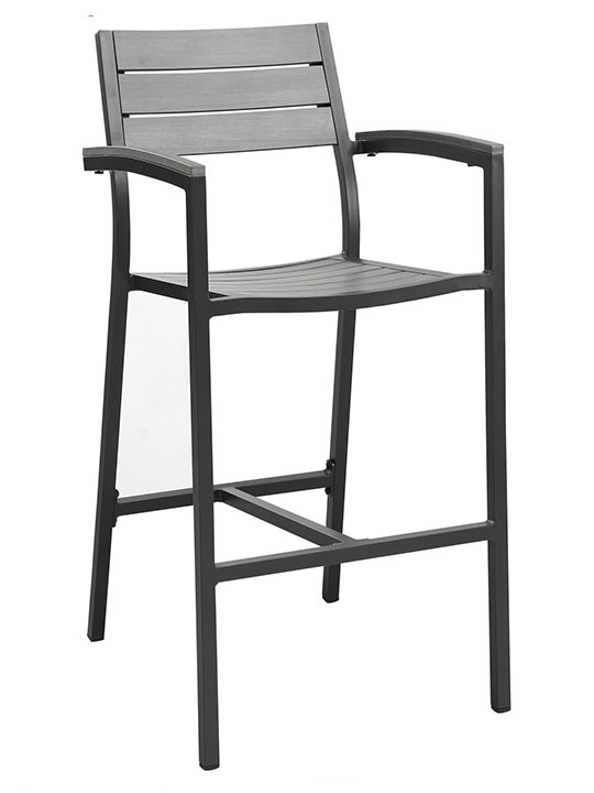 Villa Outdoor Barstool