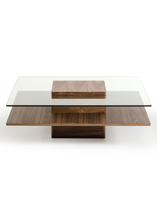 Avner Coffee Table