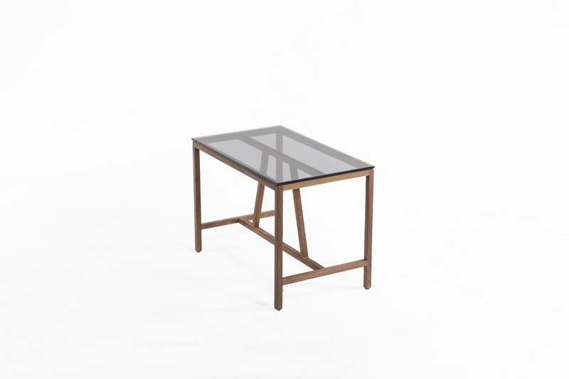 Azzaria Wood Side Table 2