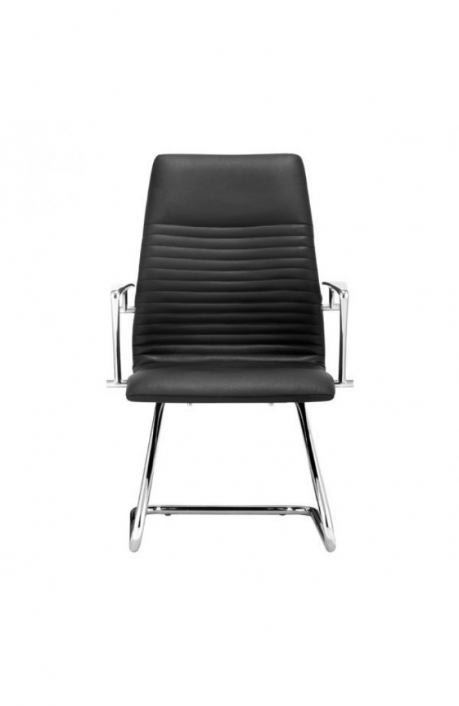 Black Instant Advisor Chair 4