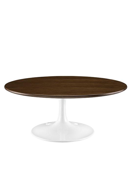 Dusk Wood Coffee Table