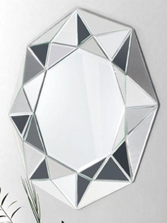 Gem Wall Mirror 2