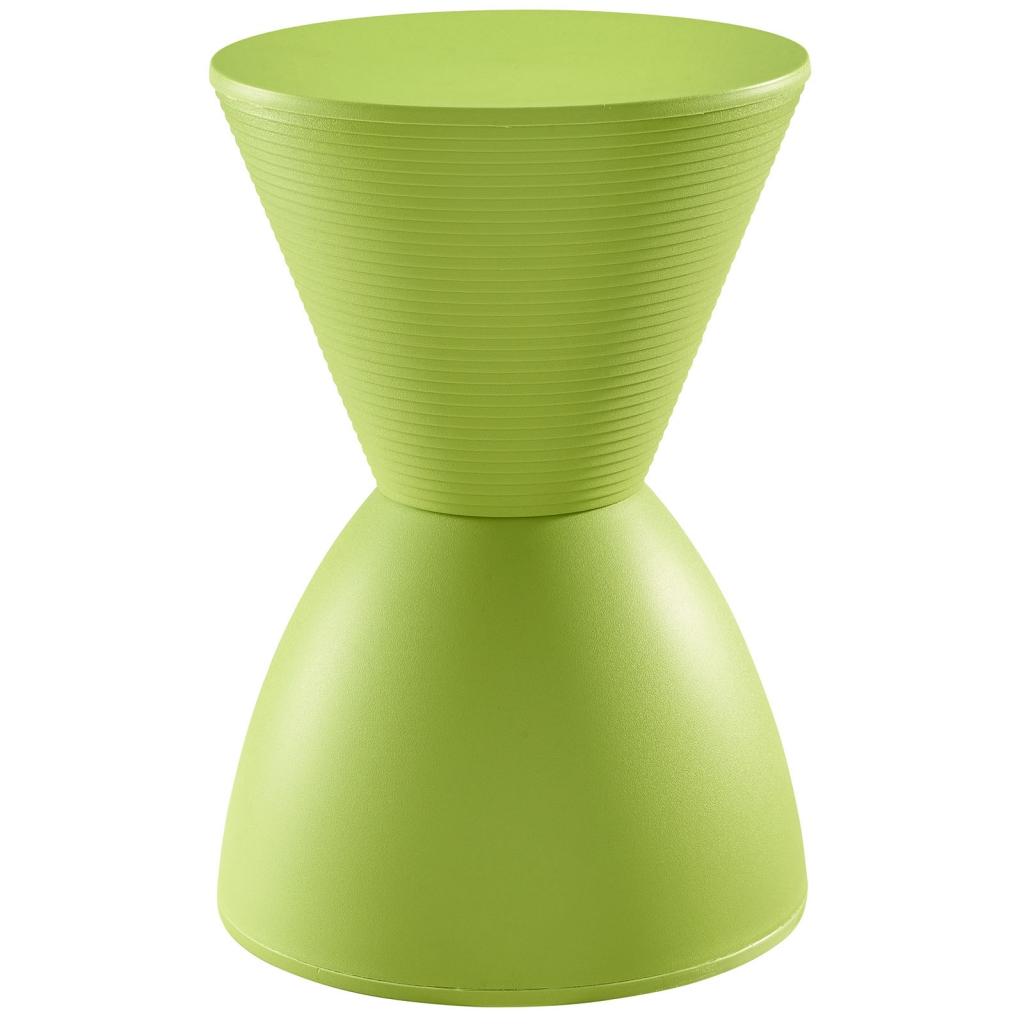 Green Yogi Storage Stool