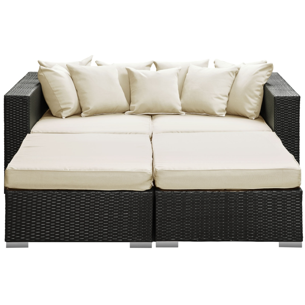 Houston Outdoor Lounge Bed