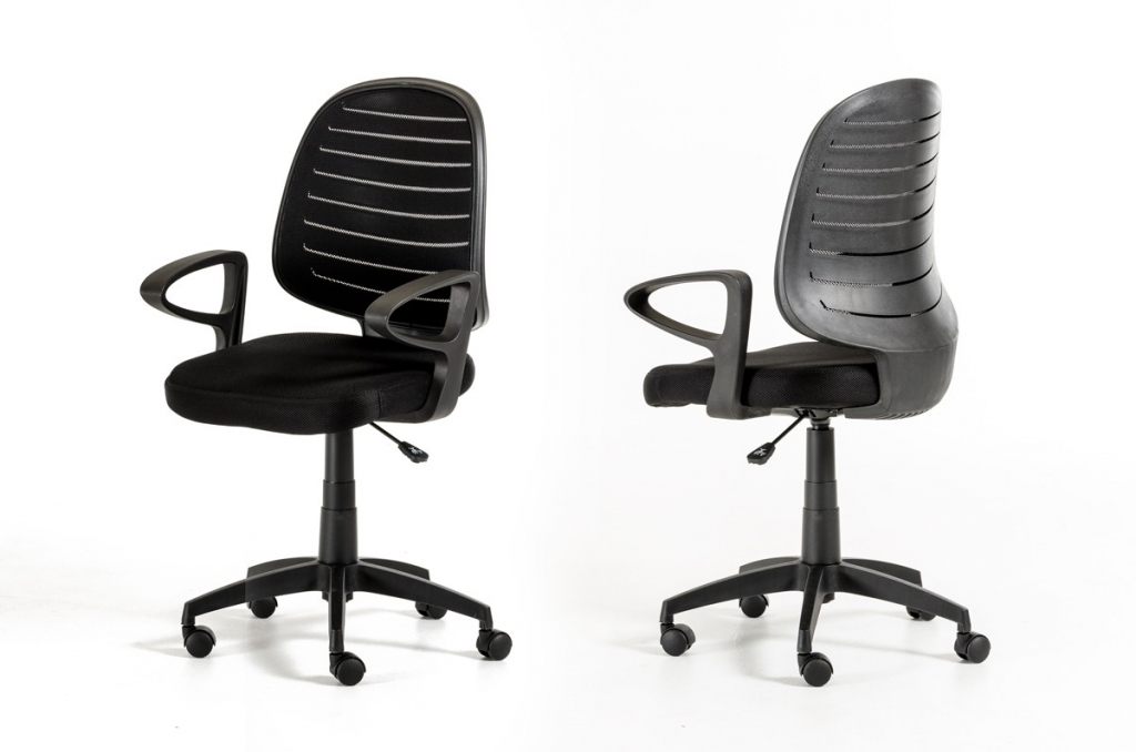Instant Data Office Chair1