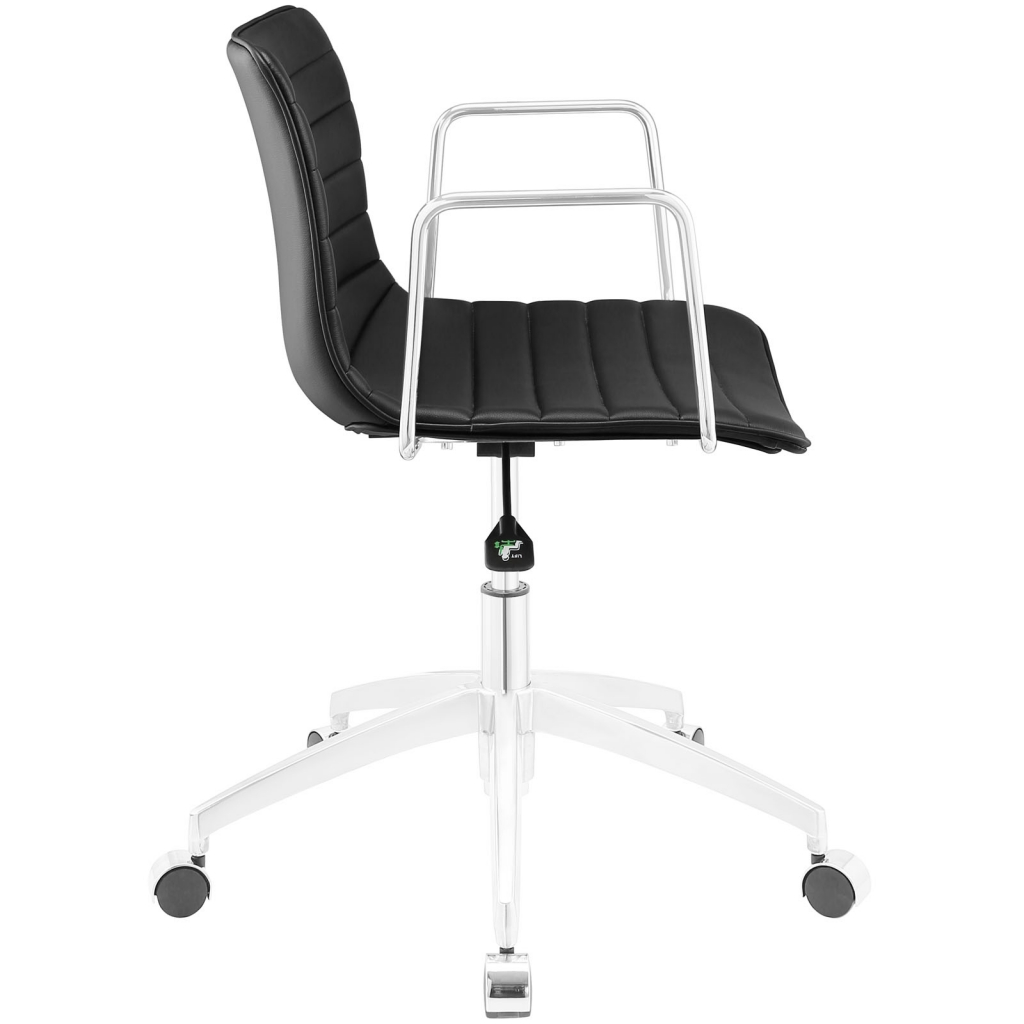 Instant Studio Black Office Chair 2