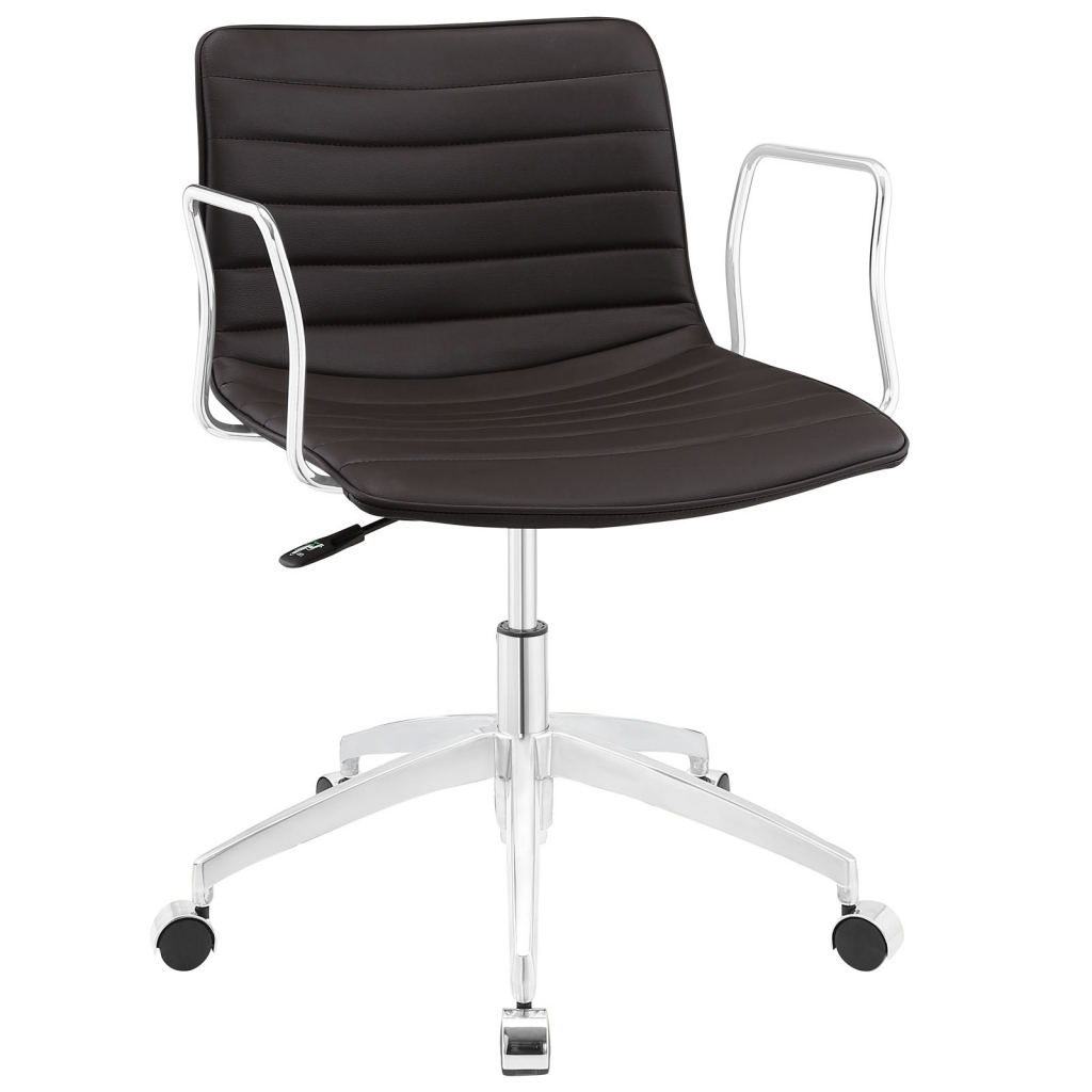 Instant Studio Brown Office Chair