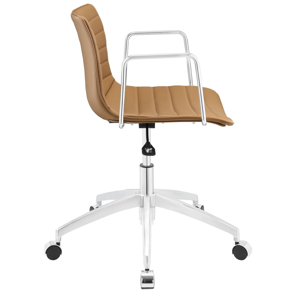 Instant Studio Tan Office Chair 2