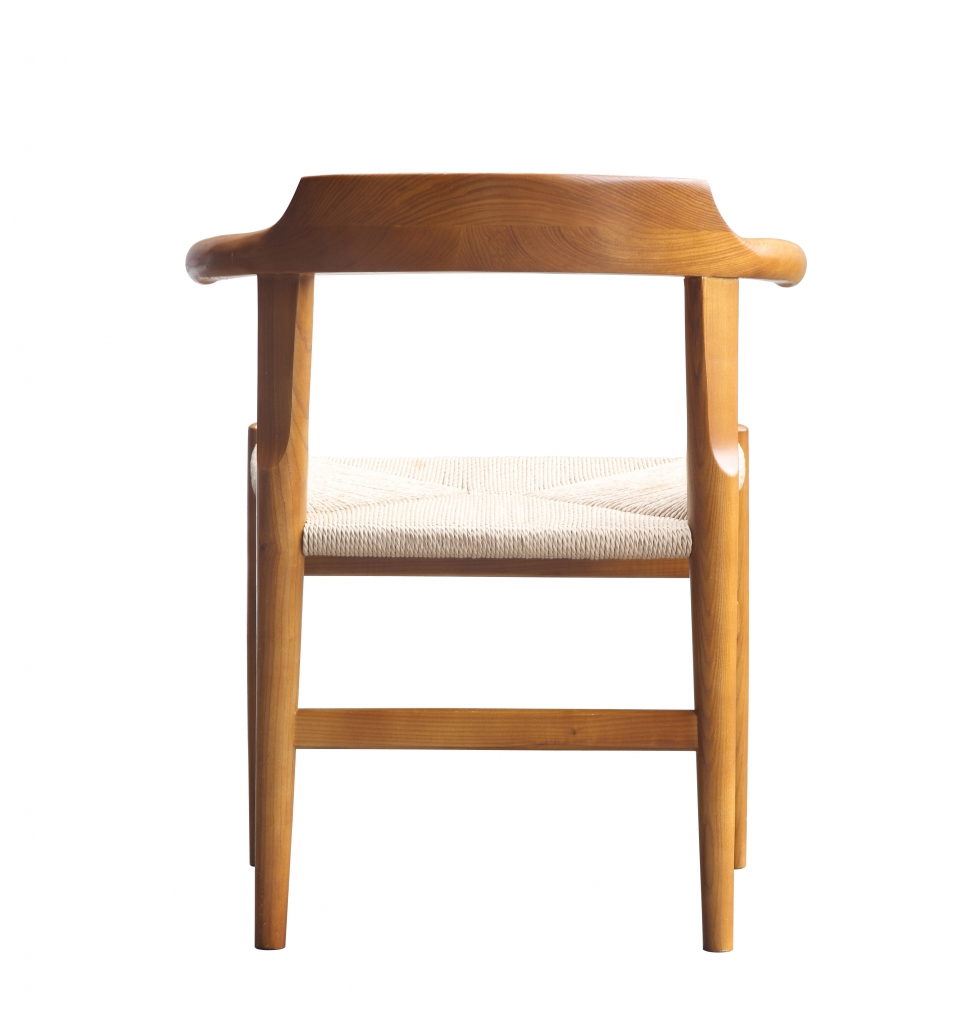 Neutralize Wood Chair 1