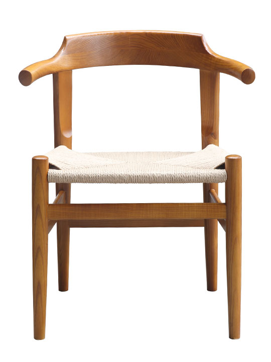 Neutralize Wood Chair