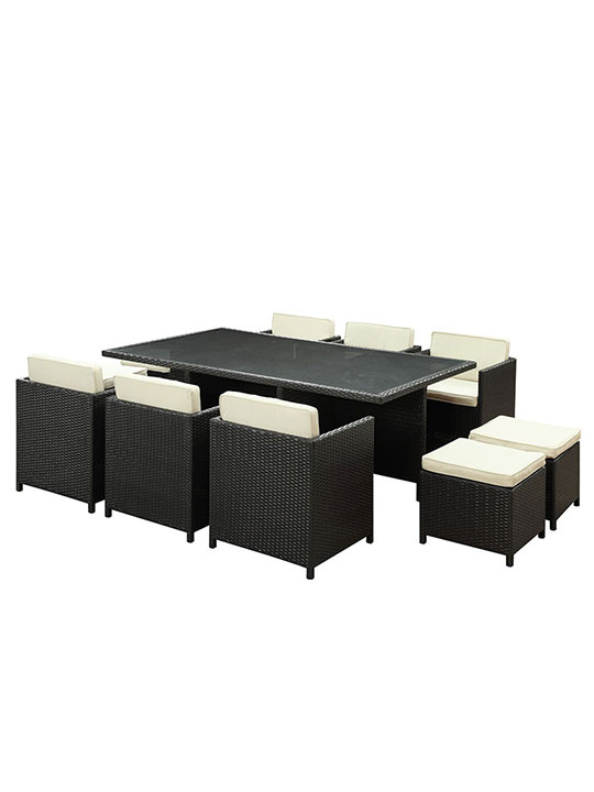 Pheonix Outdoor Dining Set