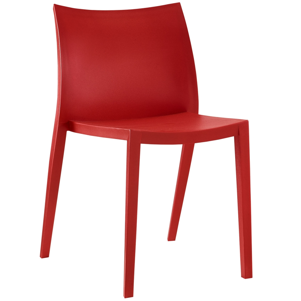 Red Cove Chair