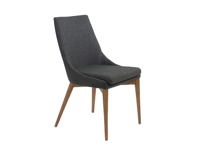 Uptown Chair Dark Gray 2