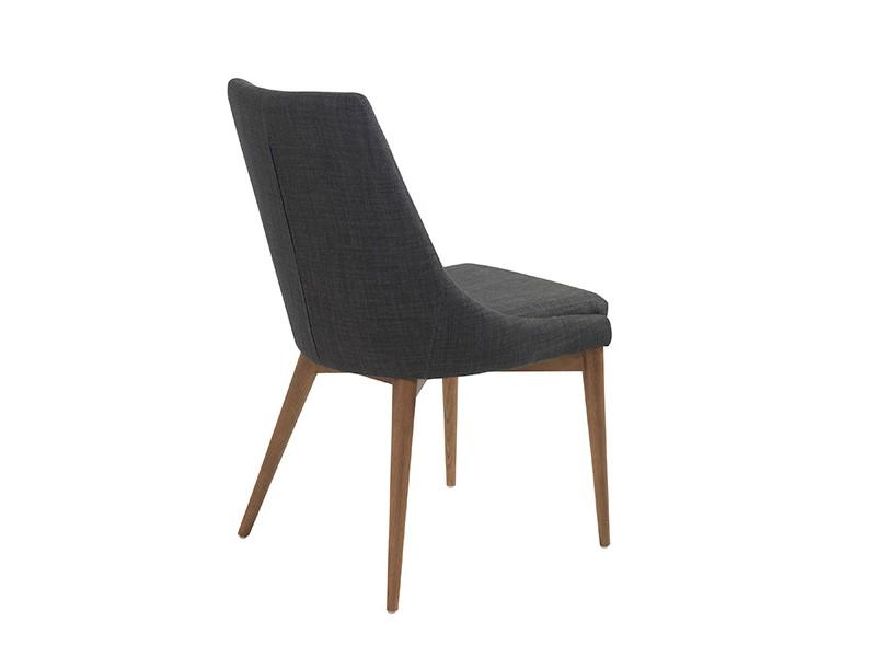 Uptown Chair Dark Gray 5