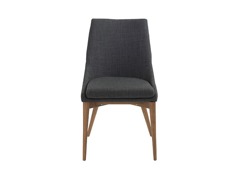 Uptown Chair Dark Gray