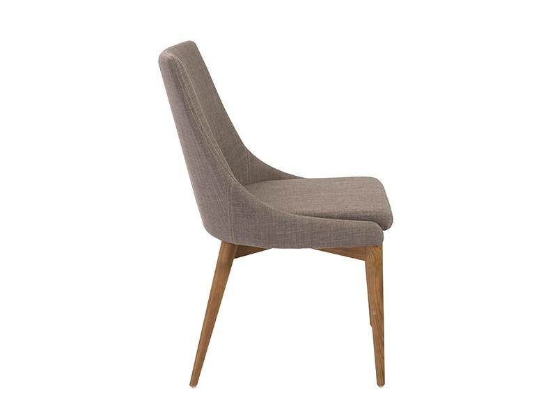 Uptown Chair Light Gray 3