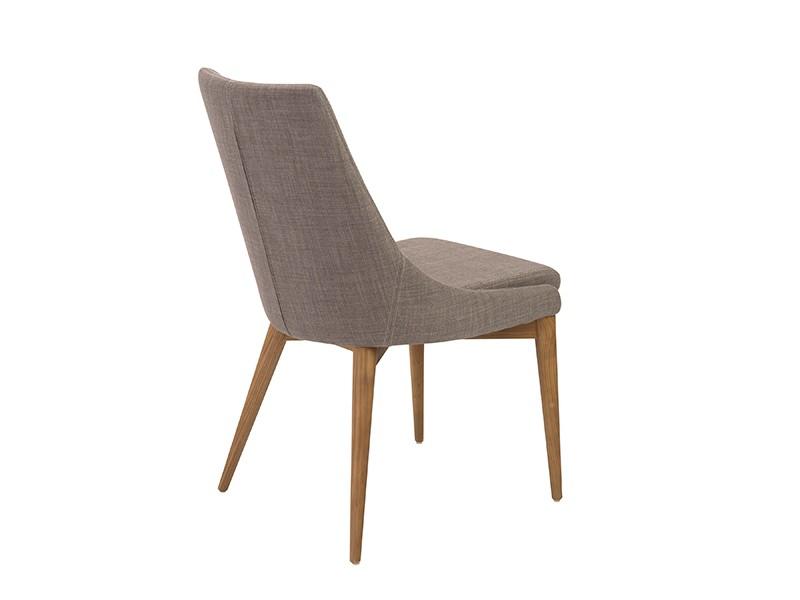 Uptown Chair Light Gray 4