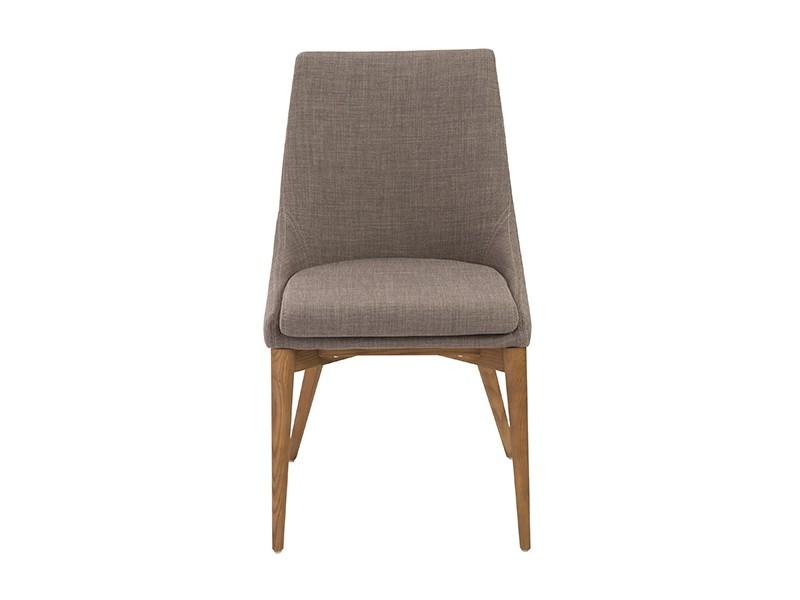 Uptown Chair Light Gray