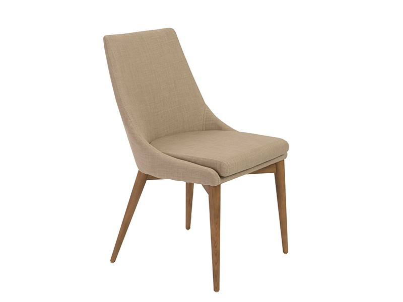 Uptown Chair Taupe 2