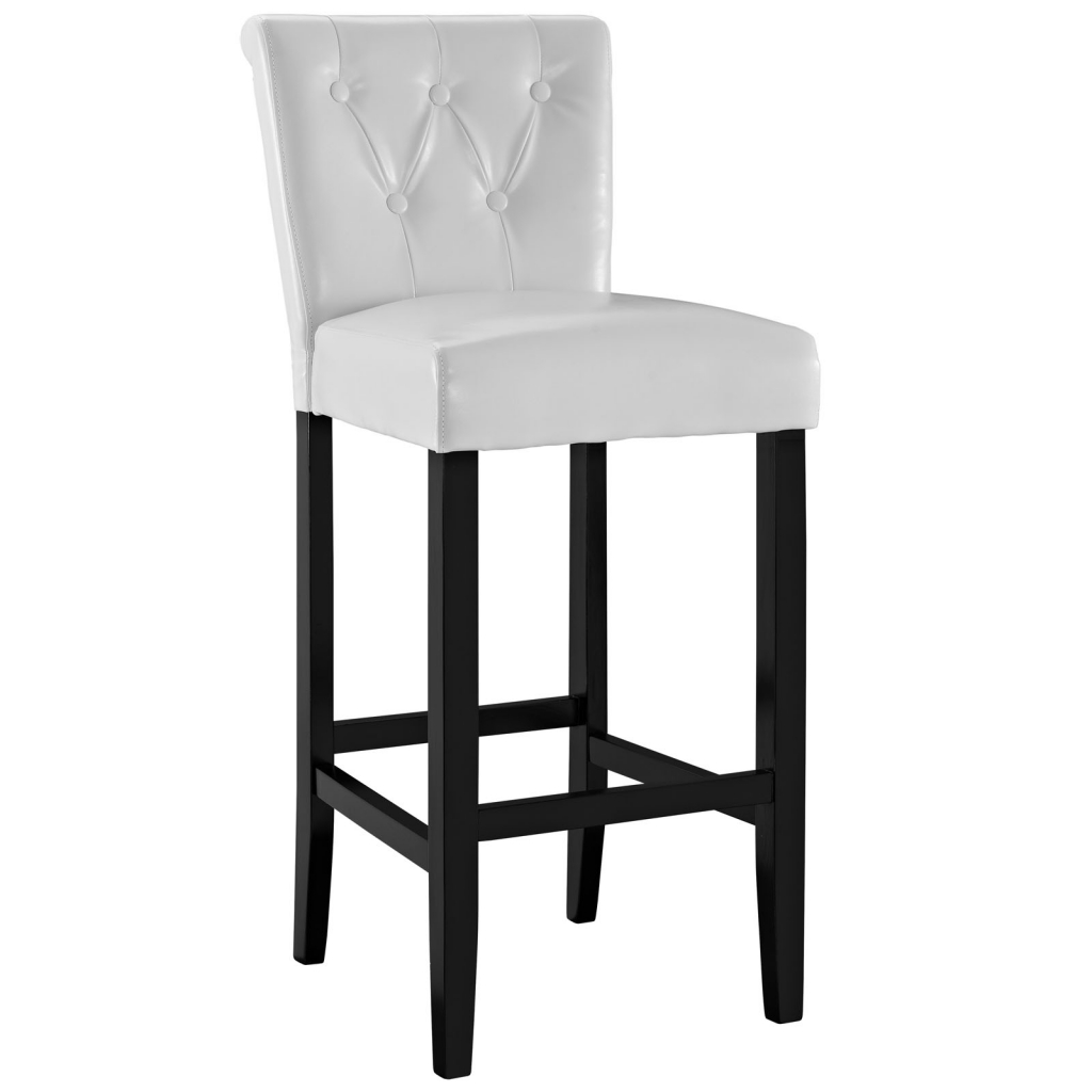Flax Barstool Modern Furniture Brickell Collection