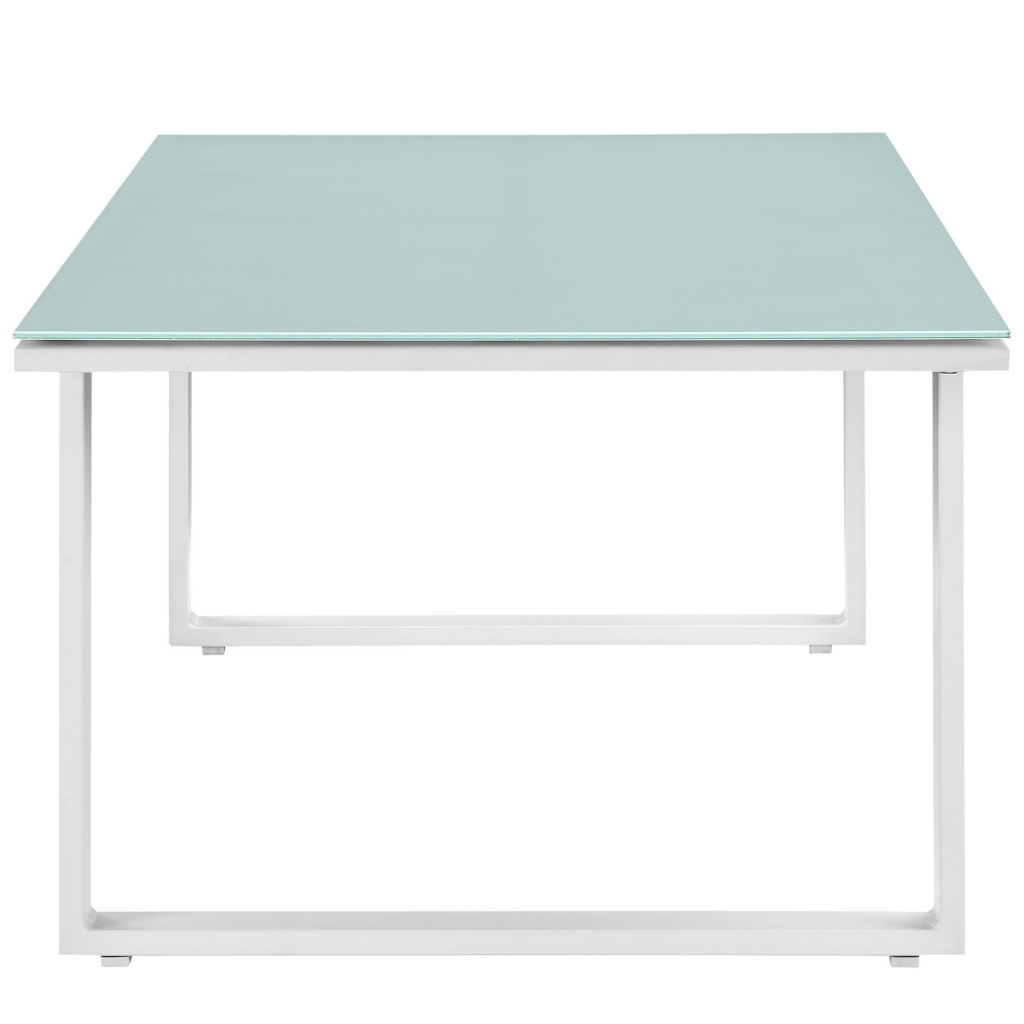 White Star Island Outdoor Coffee Table
