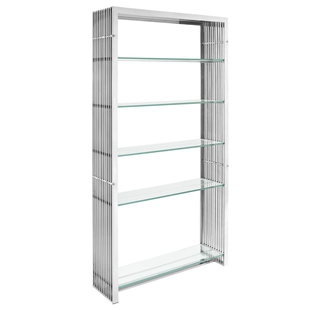 Brickell Shelving Unit 1