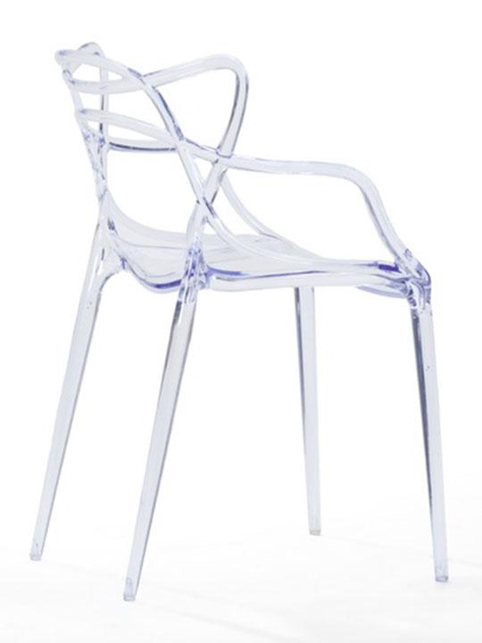 Clear Spark Chair 3