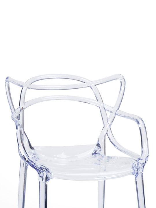 Clear Spark Chair 5