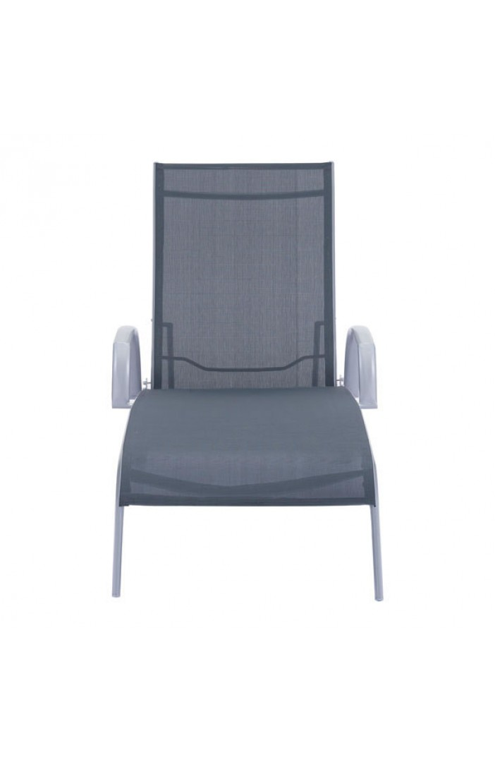 outdoor rolling lounge chair