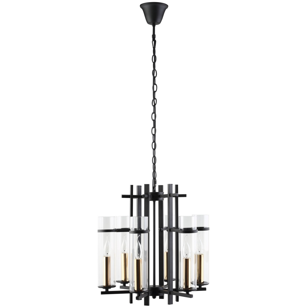 Elevation Chandelier1