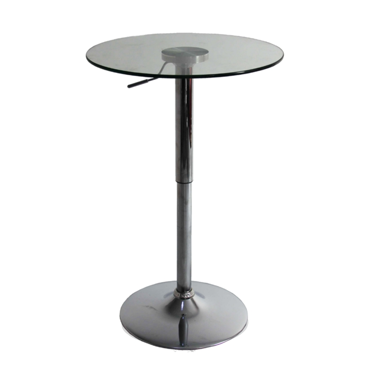 Pump Glass Bar Table 3