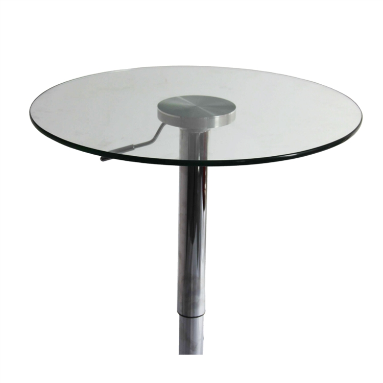 Pump Glass Bar Table 4
