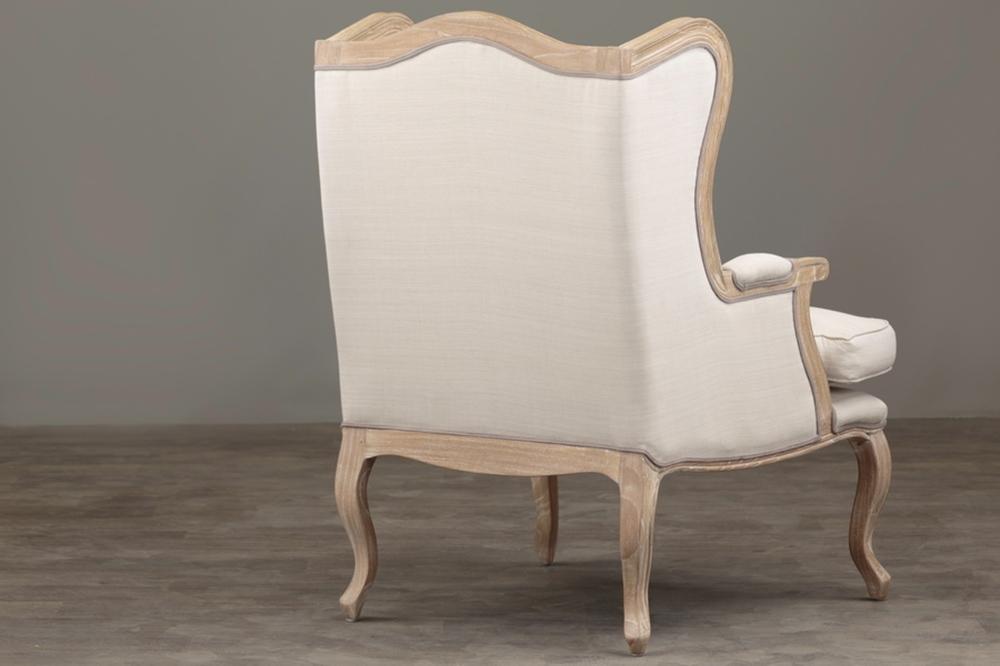 Venetian Armchair 10