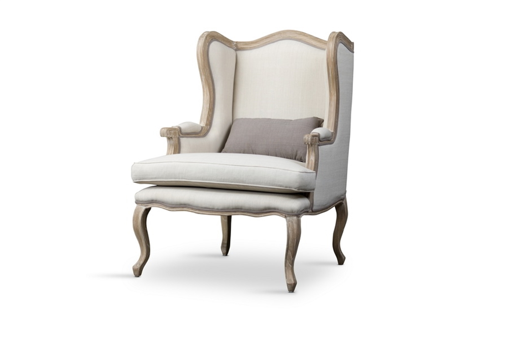 Venetian Armchair 11