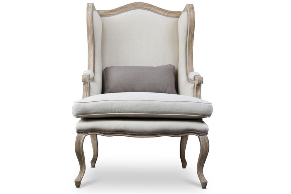 Venetian Armchair 12