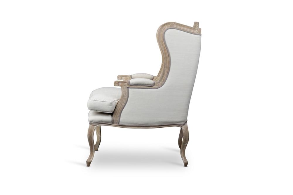 Venetian Armchair 4