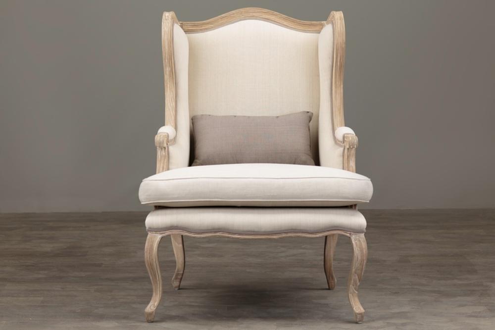 Venetian Armchair 9