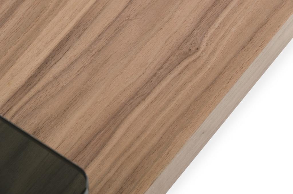 Wood Balance Coffee Table 2