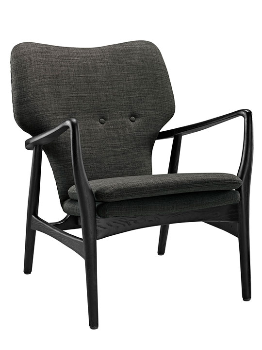 Abode Armchair