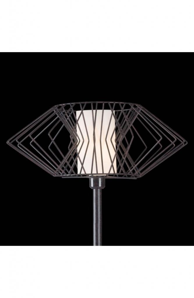 Black Wire Floor Lamp1