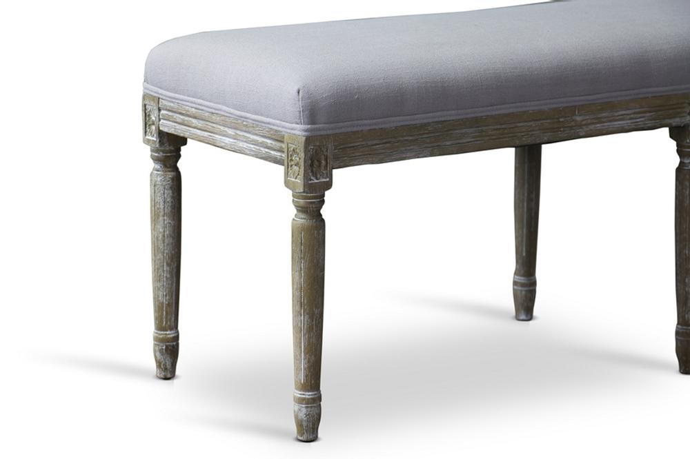 Florentine Bench 2 4
