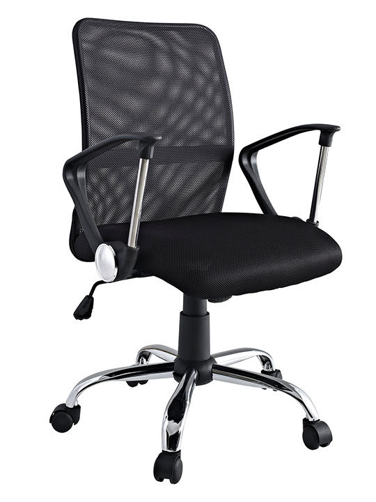 Instant Journalist Office Chair