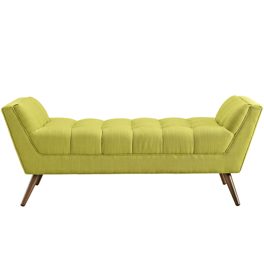 Lime Green Bench Medium 3