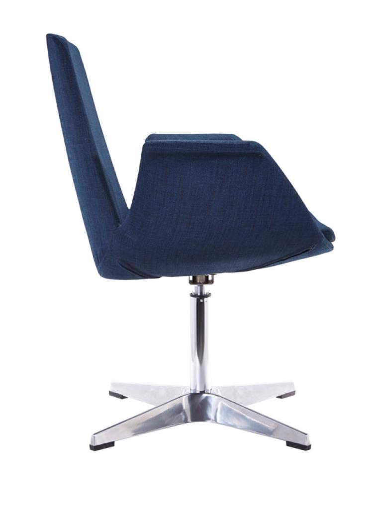 Mandor Blue armchair 2
